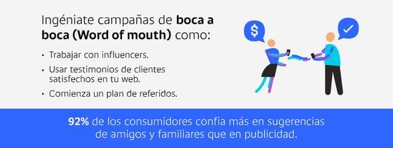 Art 1_marketing Boca a boca (Word of Mouth)